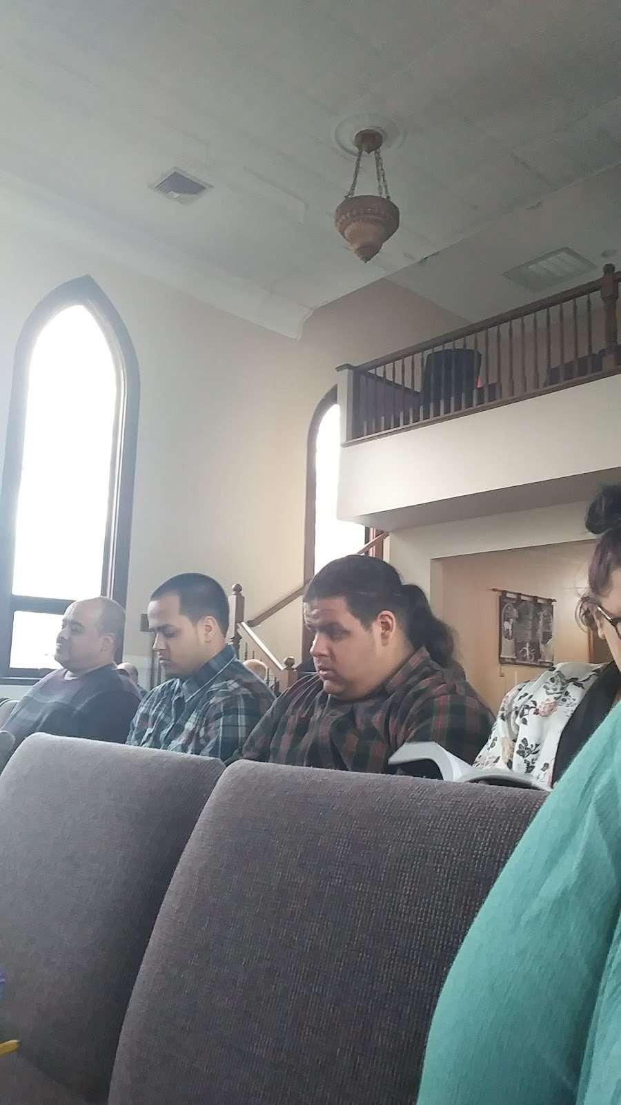 Tallman Bible Church - church  | Photo 8 of 10 | Address: 280 NY-59, Tallman, NY 10982, USA | Phone: (845) 357-1941