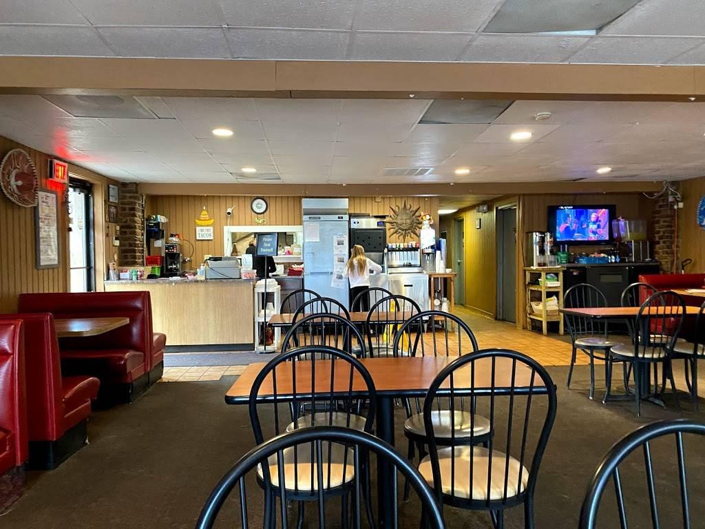 Jonesys taco house - restaurant  | Photo 1 of 10 | Address: 1116 E Locust St, Carter Lake, IA 51510, USA | Phone: (712) 847-0244