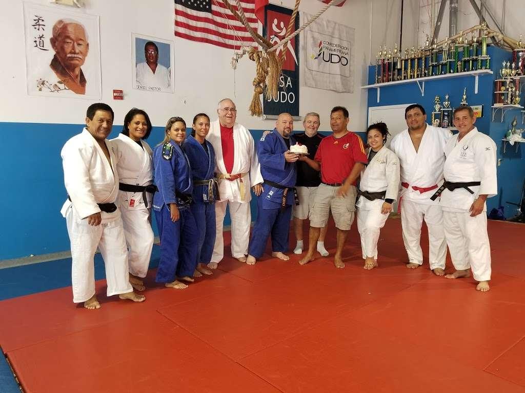 Ki-itsu-sai Judo National Training Center - health    Photo 2 of 2   Address: 6855 Lyons Technology Cir #9, Coconut Creek, FL 33073, USA   Phone: (954) 531-3317