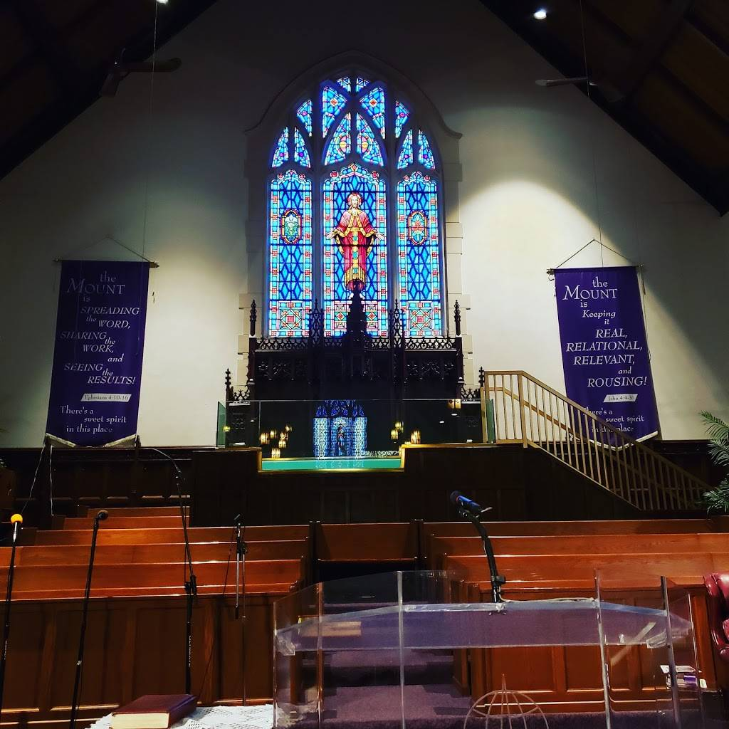 Mt Calvary Missionary Baptist Church - church  | Photo 5 of 9 | Address: 4743 Iroquois Ave, Detroit, MI 48214, USA | Phone: (313) 924-6090