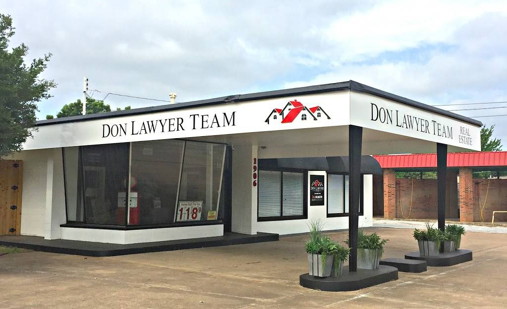 Don Lawyer Real Estate Team - real estate agency  | Photo 9 of 10 | Address: 1906 W Park Row Dr, Arlington, TX 76013, USA | Phone: (817) 657-9159
