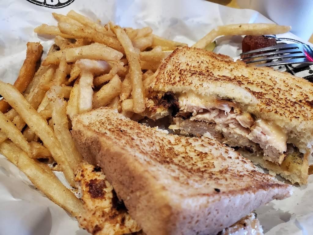RibCrib BBQ & Grill - restaurant    Photo 7 of 10   Address: 450 W Wekiwa Rd, Sand Springs, OK 74063, USA   Phone: (918) 241-5200