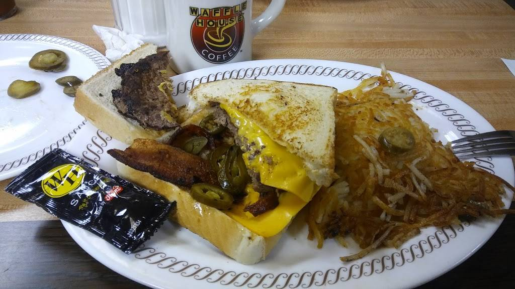 Waffle House - meal takeaway  | Photo 7 of 10 | Address: 120 W Spring Valley Rd, Richardson, TX 75081, USA | Phone: (972) 231-4802