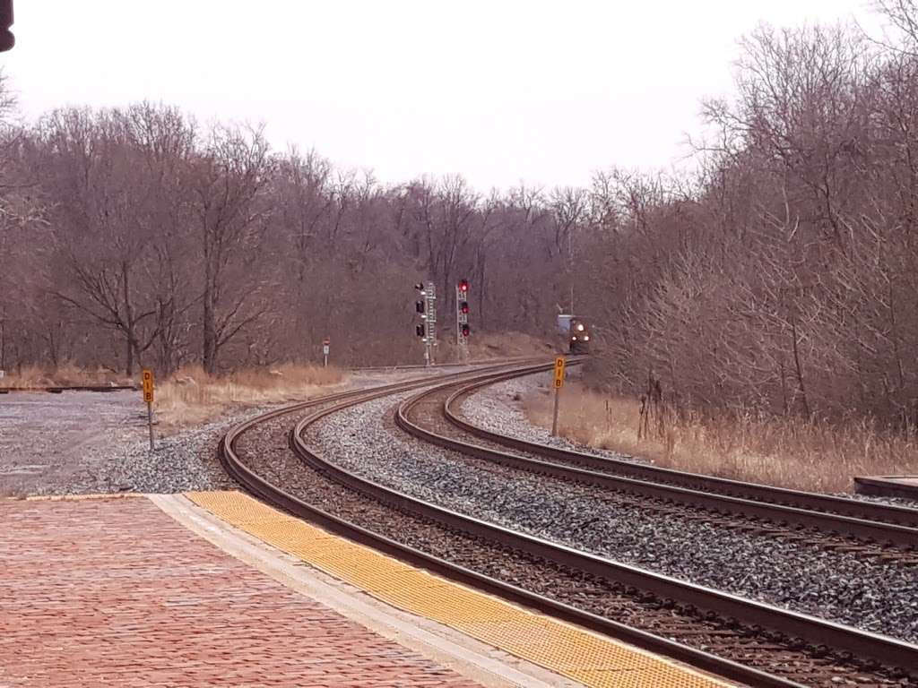 Point of Rocks - train station    Photo 8 of 10   Address: 4000 Clay St, Point of Rocks, MD 21777, USA