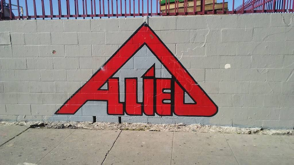 Allied Building Products, A Beacon Roofing Supply Company - home goods store  | Photo 6 of 6 | Address: 1212 W 58th St, Los Angeles, CA 90037, USA | Phone: (323) 753-1277