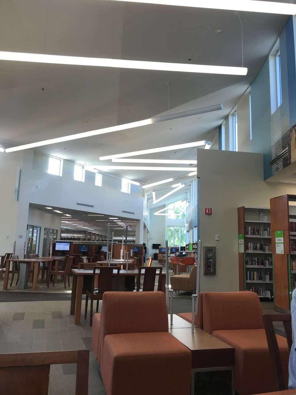 Pico Rivera Library - library  | Photo 9 of 9 | Address: 9001 Mines Ave, Pico Rivera, CA 90660, USA | Phone: (562) 942-7394