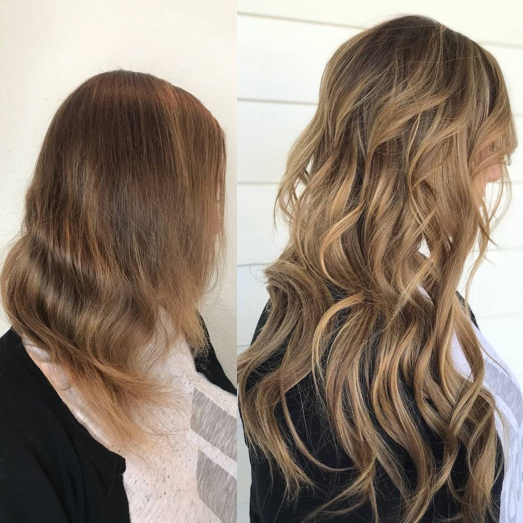 Amie & Co. Hair Studio - hair care  | Photo 4 of 5 | Address: 1521 Blackiston Mill Rd, Clarksville, IN 47129, USA | Phone: (502) 641-4895