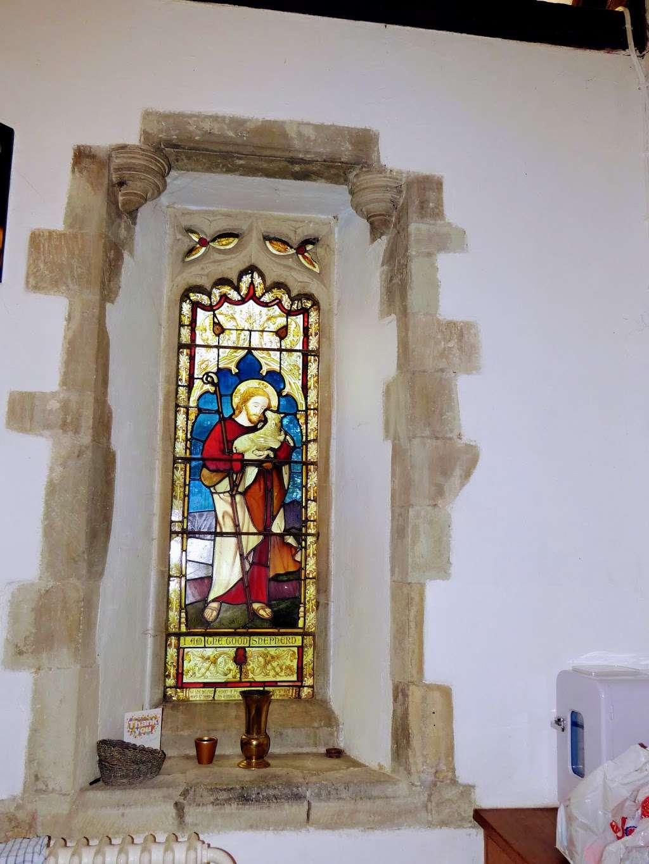 St Mary the Virgin, North Stifford - church  | Photo 3 of 10 | Address: High Rd, North Stifford, Grays RM16 5UE, UK | Phone: 01375 372733