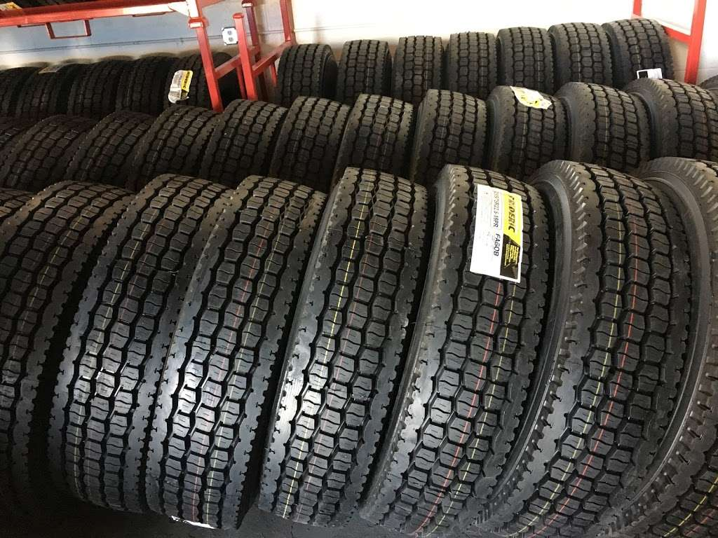 GAMAS TIRES - car repair  | Photo 5 of 10 | Address: 319 E Harry Bridges Blvd, Wilmington, CA 90744, USA | Phone: (310) 421-8413