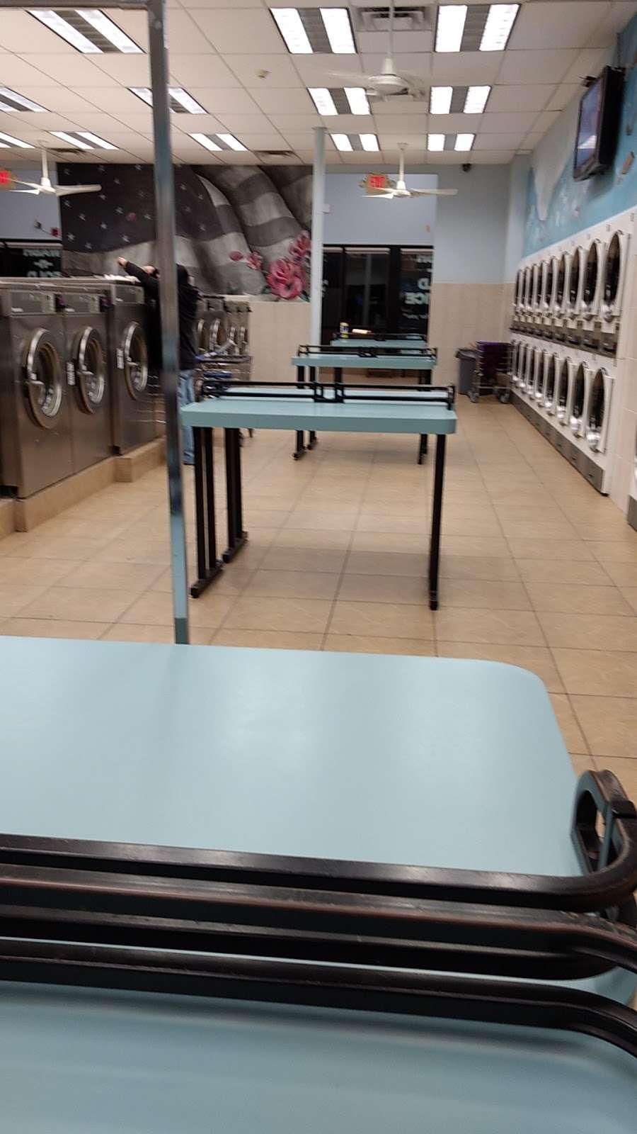 Arlington Laundromat - laundry  | Photo 1 of 5 | Address: 493 Ridge Rd, North Arlington, NJ 07031, USA | Phone: (201) 997-5757