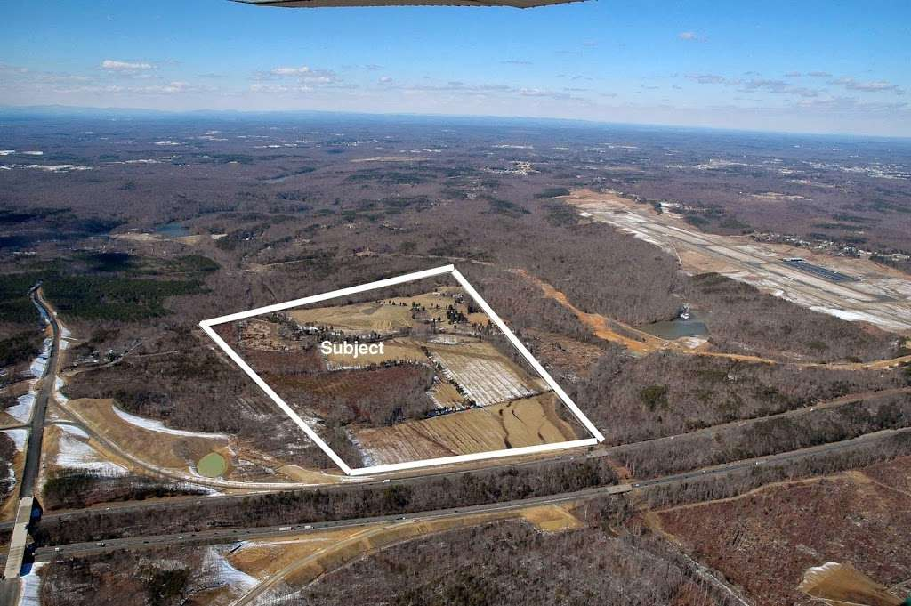 Oakenwold Farm~ Development Land For Sale - real estate agency  | Photo 5 of 8 | Address: 68 Oakenwold Ln, Fredericksburg, VA 22406, USA | Phone: (843) 670-7956