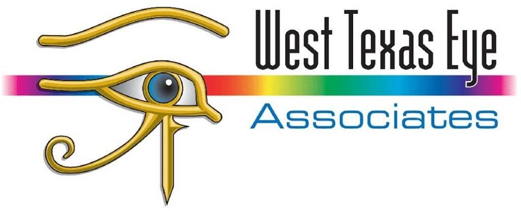 West Texas Eye Associates - health    Photo 7 of 8   Address: 12210 Quaker Ave, Lubbock, TX 79424, USA   Phone: (806) 792-5900