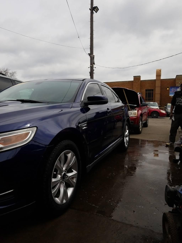 First Step Auto Finance - car dealer  | Photo 9 of 9 | Address: 3338 Dorr St, Toledo, OH 43607, USA | Phone: (419) 531-6633