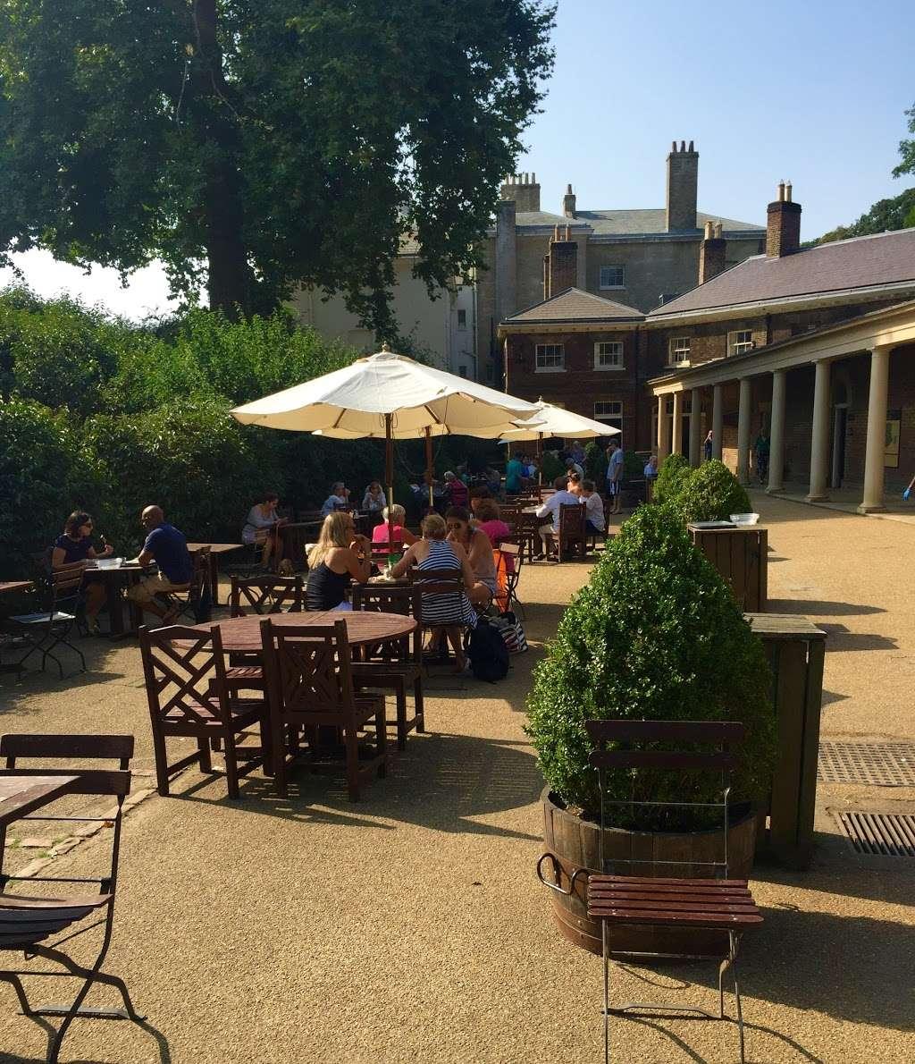 The Brew House - cafe    Photo 5 of 10   Address: Kenwood House, Hampstead Ln, Highgate, London NW3 7JR, UK   Phone: 020 8348 4073