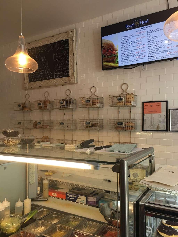 Inwood Bagels - bakery  | Photo 2 of 9 | Address: 628 W 207th St, New York, NY 10034, USA | Phone: (212) 569-7770