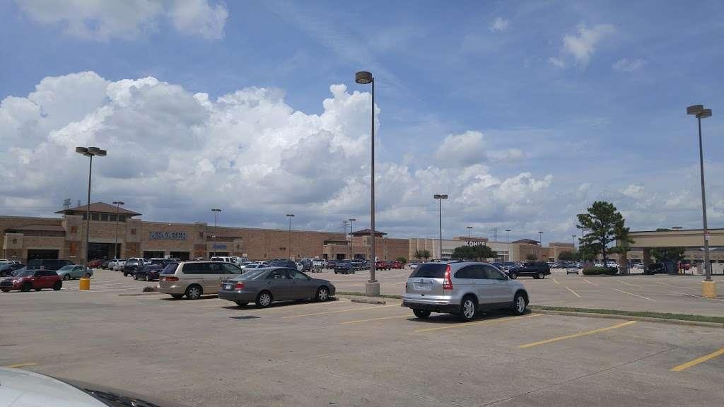 Eldridge Town Center - Shopping mall | 12330 Farm to Market
