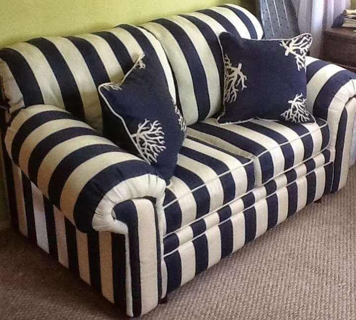 Deep Blue Design - furniture store  | Photo 3 of 10 | Address: 423 Liberty Ave, Beach Haven, NJ 08008, USA | Phone: (609) 290-9270