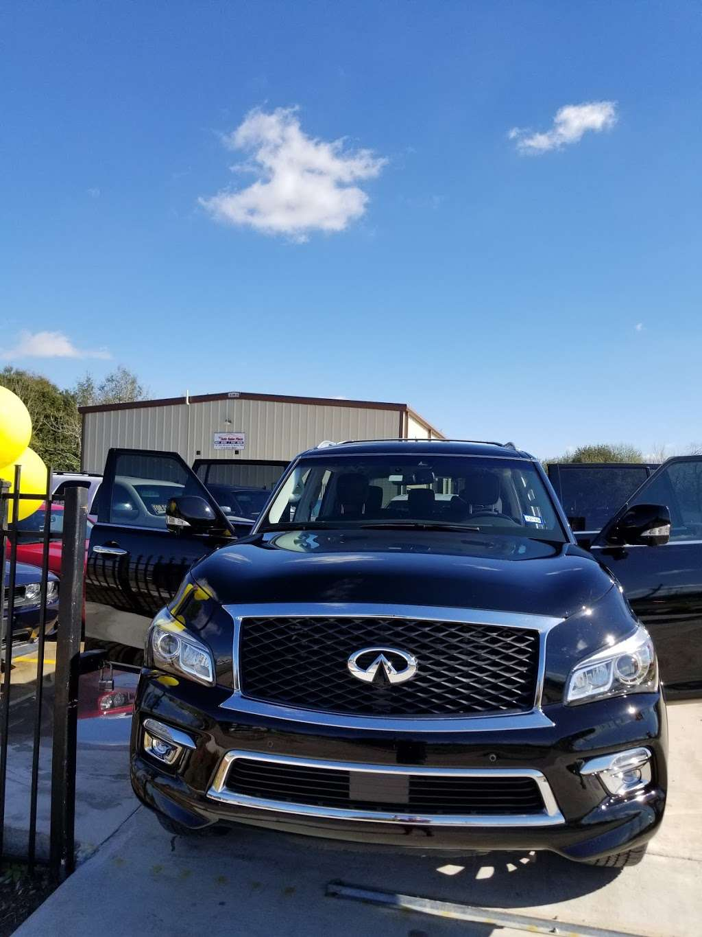 The Auto Sales Place and Hand Car Wash - car dealer  | Photo 10 of 10 | Address: 14129 Hiram Clarke Rd, Houston, TX 77045, USA | Phone: (832) 275-9116