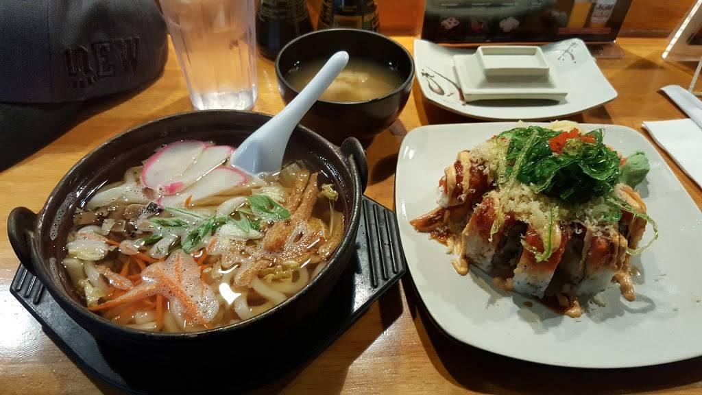 Tomo Sushi & Teriyaki - restaurant  | Photo 5 of 8 | Address: 1901 Junipero Serra Blvd # G, Daly City, CA 94014, USA | Phone: (650) 991-1045