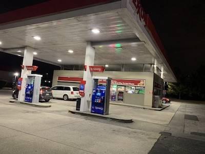 GetCoins Bitcoin ATM Near Me - Dundalk - Merritt Blvd Exxon - atm  | Photo 1 of 3 | Address: 1300 Merritt Blvd, Dundalk, MD 21222, USA | Phone: (860) 800-2646