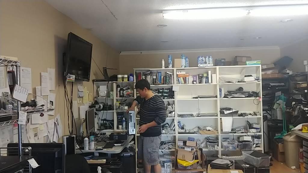 Comdory Computer - electronics store  | Photo 1 of 5 | Address: 9636 W Garden Grove Blvd #6, Garden Grove, CA 92844, USA | Phone: (714) 944-4401