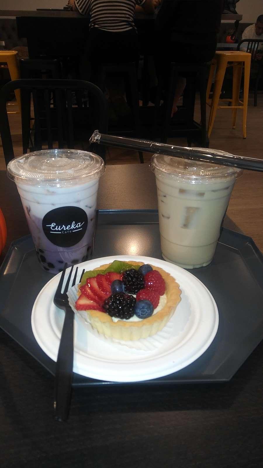 Yureka Cafe - cafe  | Photo 10 of 10 | Address: 401 E Foothill Blvd, Azusa, CA 91702, USA