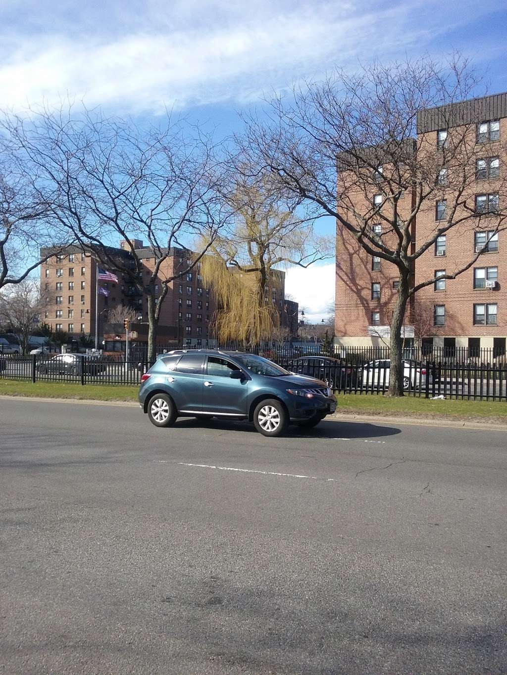 Seagirt Blvd & Crest Rd - transit station  | Photo 1 of 1 | Address: Queens, NY 11691, USA