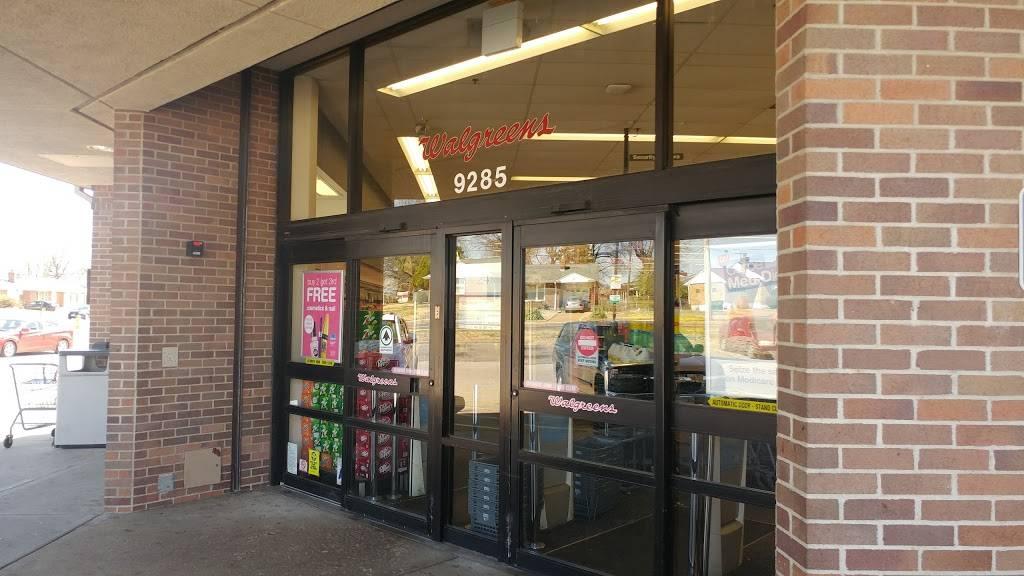 Walgreens - convenience store  | Photo 2 of 3 | Address: 9285 Halls Ferry Road, Jennings, MO 63136, USA | Phone: (314) 867-1360