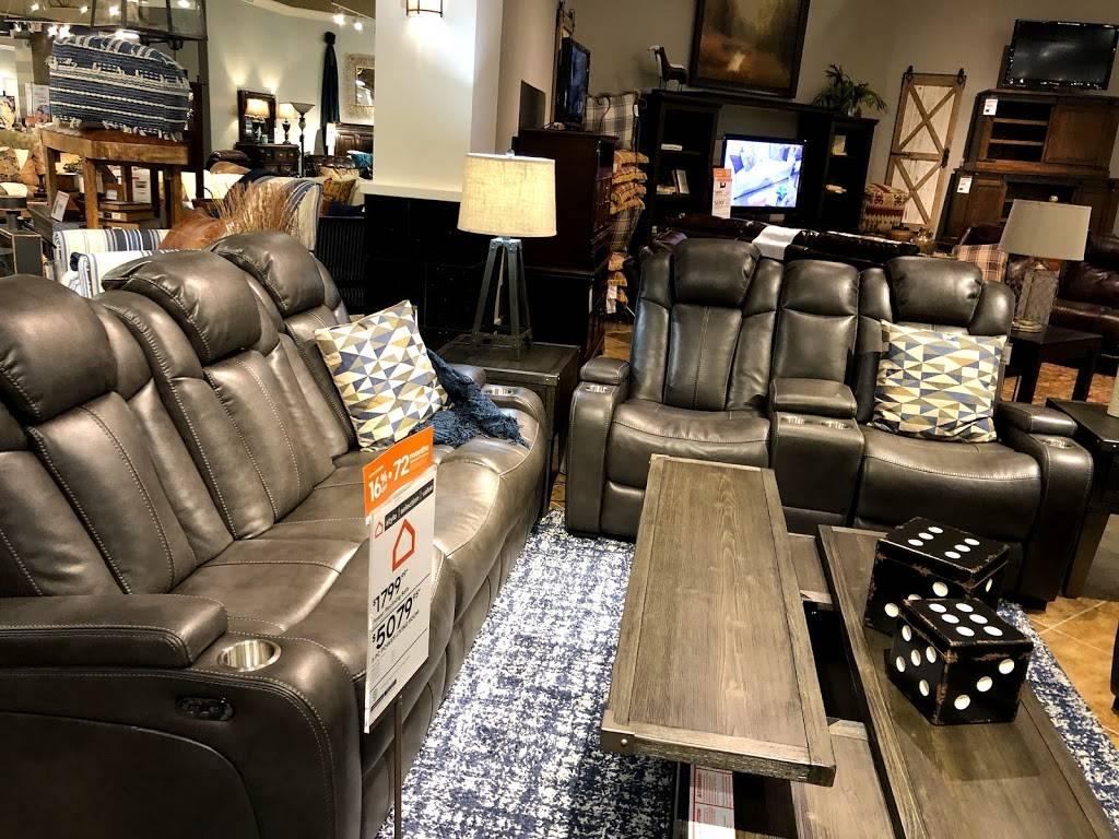 Ashley HomeStore - furniture store  | Photo 3 of 8 | Address: 2615 Vildibill Dr, Brandon, FL 33510, USA | Phone: (813) 654-5955