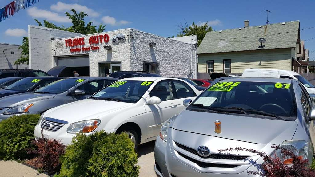Trans Auto - car dealer  | Photo 1 of 10 | Address: 2300 W Lincoln Ave, Milwaukee, WI 53215, USA | Phone: (414) 382-1800