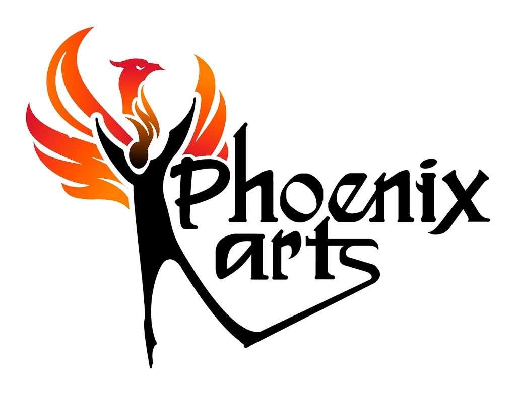 Phoenix Arts - gym    Photo 7 of 10   Address: 1680 W Skippack Pike, Blue Bell, PA 19422, USA   Phone: (484) 767-5364