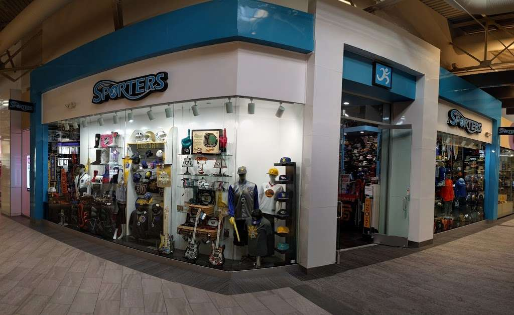 Sporters - clothing store    Photo 4 of 7   Address: 460 Great Mall Dr, Milpitas, CA 95035, USA   Phone: (408) 942-7767