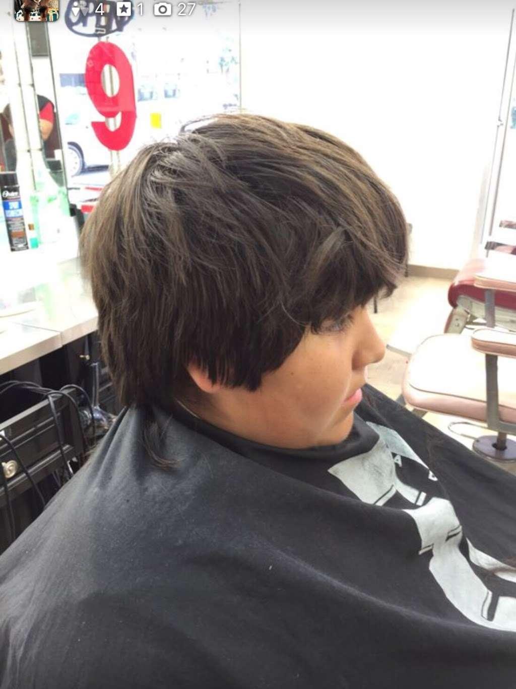 La Mesa Barber Shop - hair care  | Photo 2 of 10 | Address: 8515 La Mesa Blvd, La Mesa, CA 91942, USA | Phone: (619) 908-9557