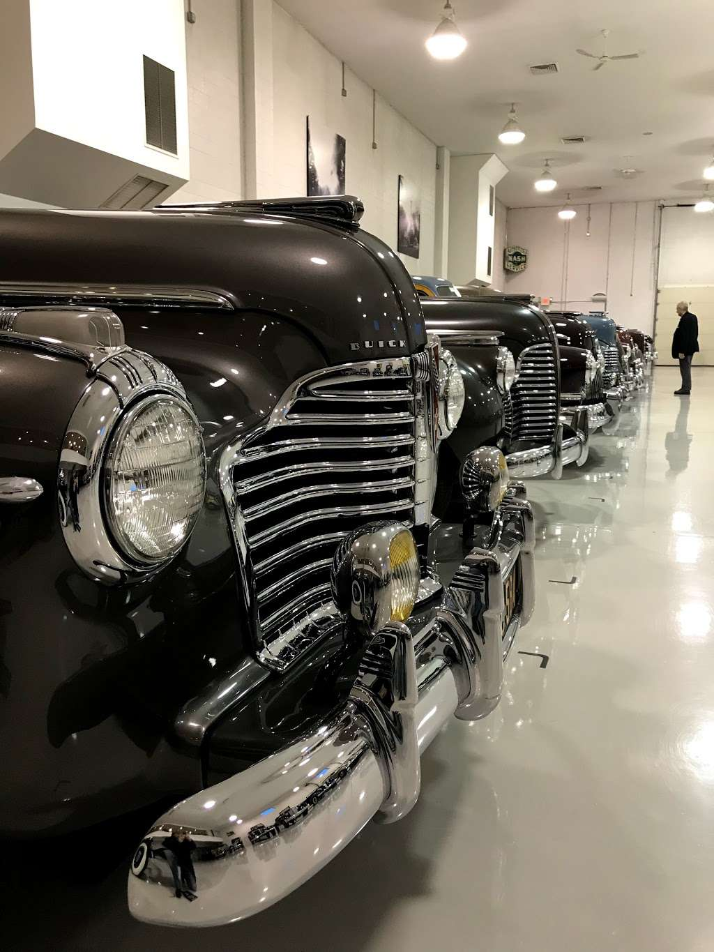 The NB Center for American Automotive Heritage - museum  | Photo 10 of 10 | Address: 540 Union Blvd, Allentown, PA 18109, USA