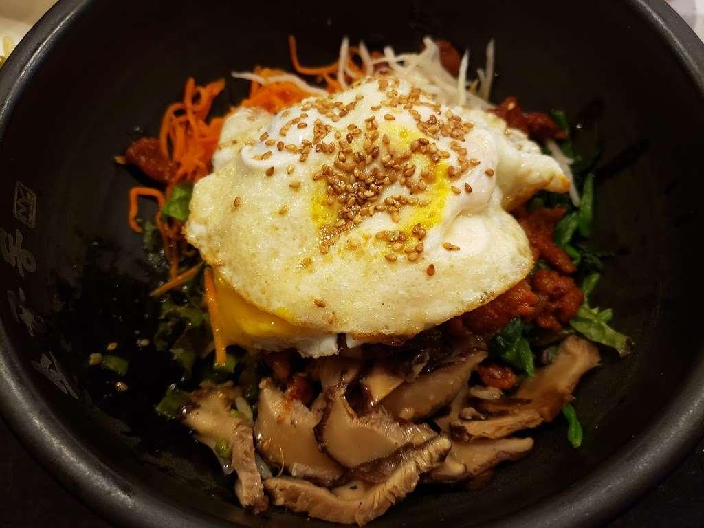 SGD Tofu House - restaurant  | Photo 8 of 10 | Address: 149-06 41st Ave, Flushing, NY 11355, USA | Phone: (718) 321-0220