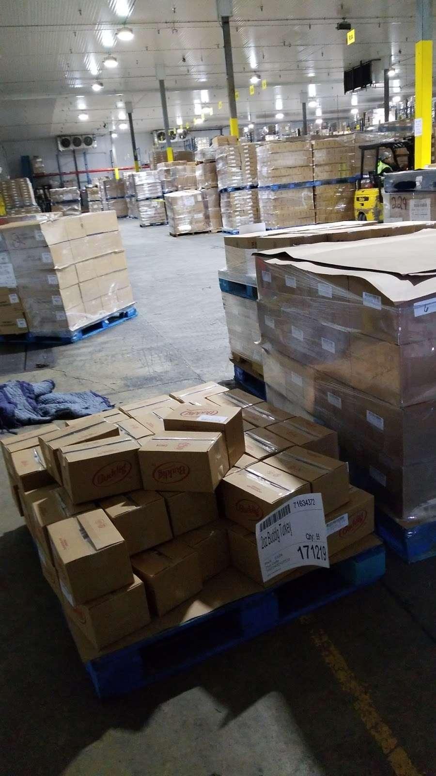 Carl Buddig Company - storage  | Photo 1 of 5 | Address: 215 45th St, Munster, IN 46321, USA | Phone: (708) 210-3130