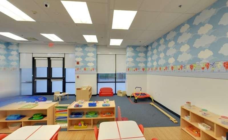 Apple Montessori Schools & Camps - Hoboken - school  | Photo 1 of 10 | Address: 1055 Maxwell Ln, Hoboken, NJ 07030, USA | Phone: (201) 963-4949