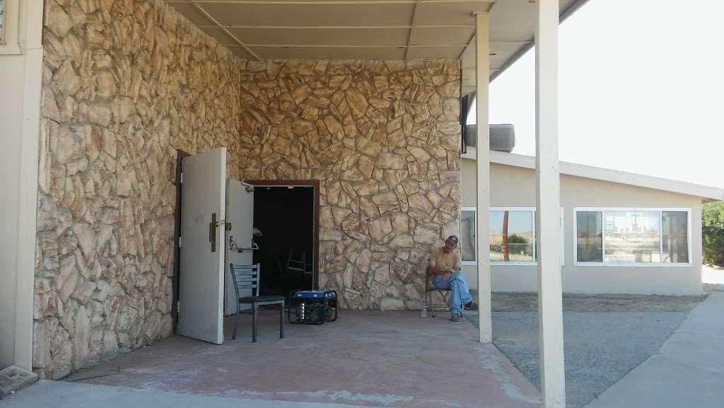Maricopa Gusher Hall - museum    Photo 5 of 7   Address: 267 CA-33, Maricopa, CA 93252, USA