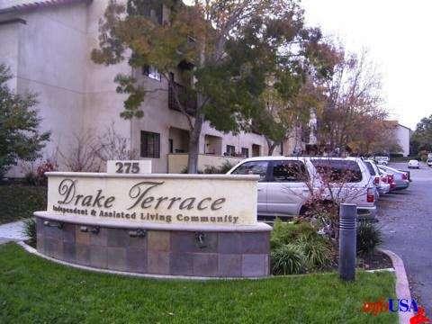 Drake Terrace - health  | Photo 3 of 10 | Address: 275 Los Ranchitos Rd, San Rafael, CA 94903, USA | Phone: (415) 460-7997