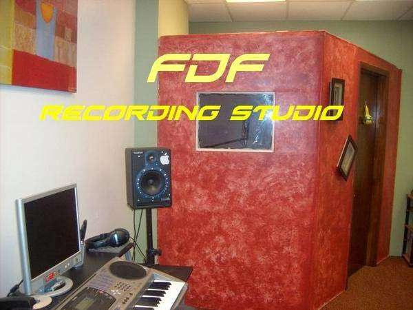 FDF RECORDING STUDIO - electronics store  | Photo 1 of 6 | Address: N Scenic Hwy, Lake Wales, FL 33853, USA | Phone: (863) 223-5717