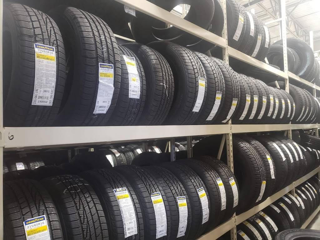 Used Tires - car repair  | Photo 8 of 10 | Address: 28485 Mission Blvd, Hayward, CA 94544, USA | Phone: (510) 750-8138