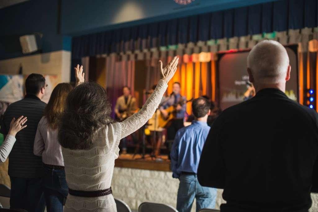 Radiant Life Fellowship - church    Photo 1 of 10   Address: 12202 Hambright Rd, Huntersville, NC 28078, USA   Phone: (704) 464-2400