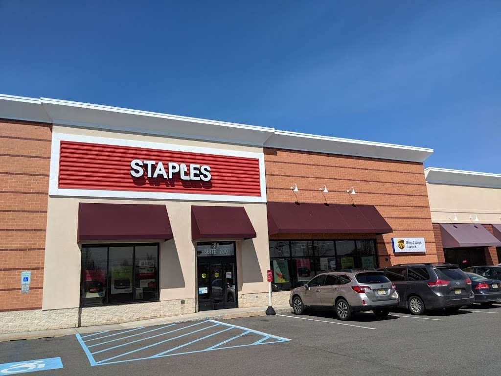 Staples - furniture store  | Photo 2 of 10 | Address: 315 US Hwy 206 Suite 200, Hillsborough Township, NJ 08844, USA | Phone: (908) 281-6896