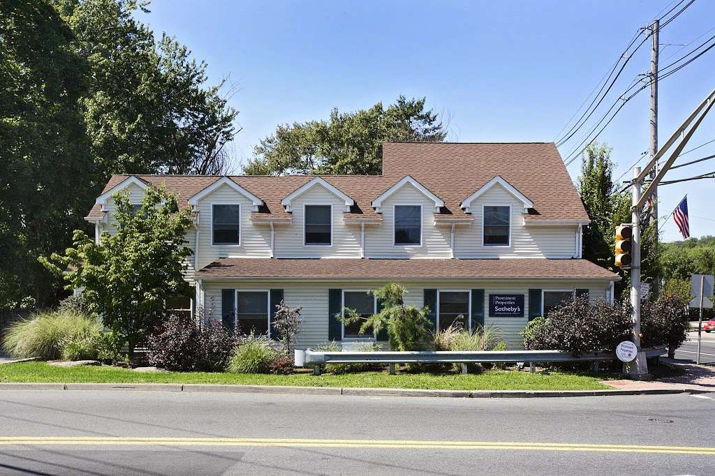 Prominent Properties Sothebys International Realty - real estate agency  | Photo 4 of 10 | Address: 90 County Rd, Tenafly, NJ 07670, USA | Phone: (201) 568-5668
