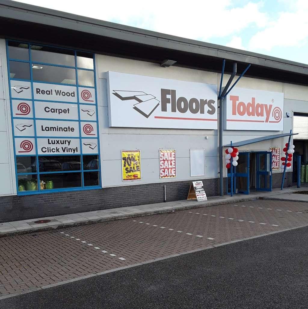 Floors Today - home goods store  | Photo 2 of 5 | Address: Unit 41 Yardley Park, Miles Gray Rd, Basildon SS14 3GN, UK | Phone: 01268 813009
