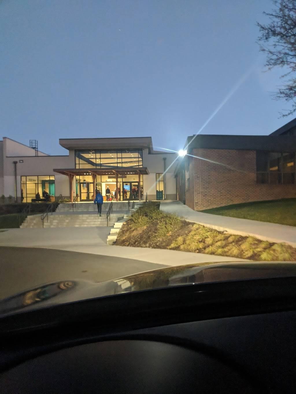 Daystar Church - church  | Photo 4 of 10 | Address: 1806 Merritt Dr, Greensboro, NC 27407, USA | Phone: (336) 790-2202