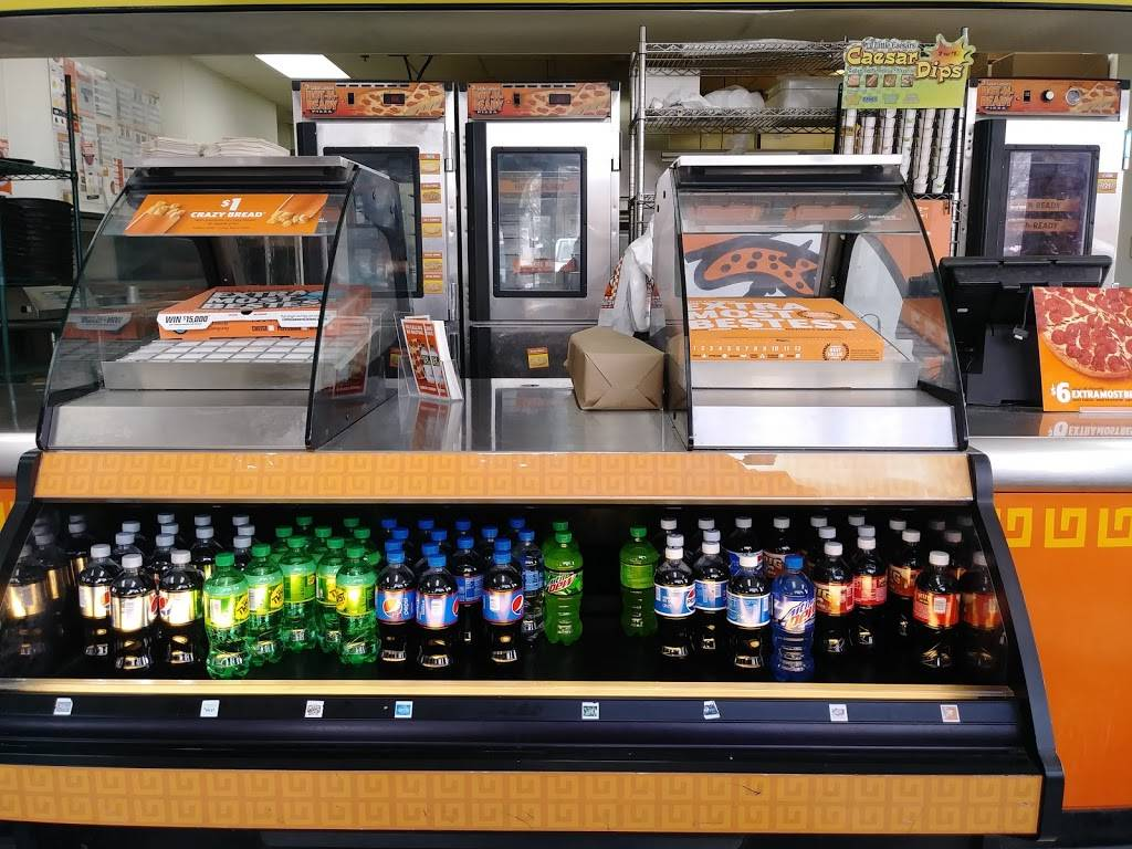 Little Caesars Pizza - meal takeaway    Photo 8 of 10   Address: 1688 White Bear Ave, Maplewood, MN 55109, USA   Phone: (651) 748-8811