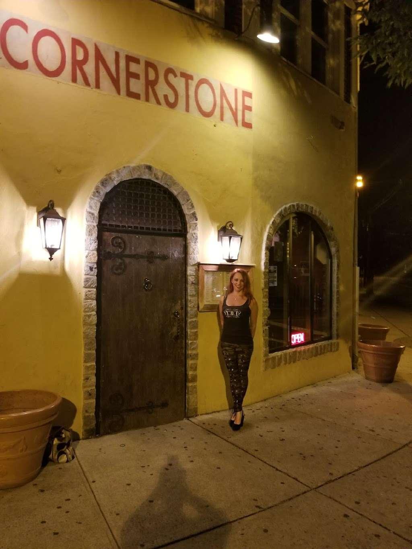 The Cornerstone Restaurant & Bar - restaurant  | Photo 5 of 10 | Address: 84 Broadway, Hillsdale, NJ 07642, USA | Phone: (201) 666-8688