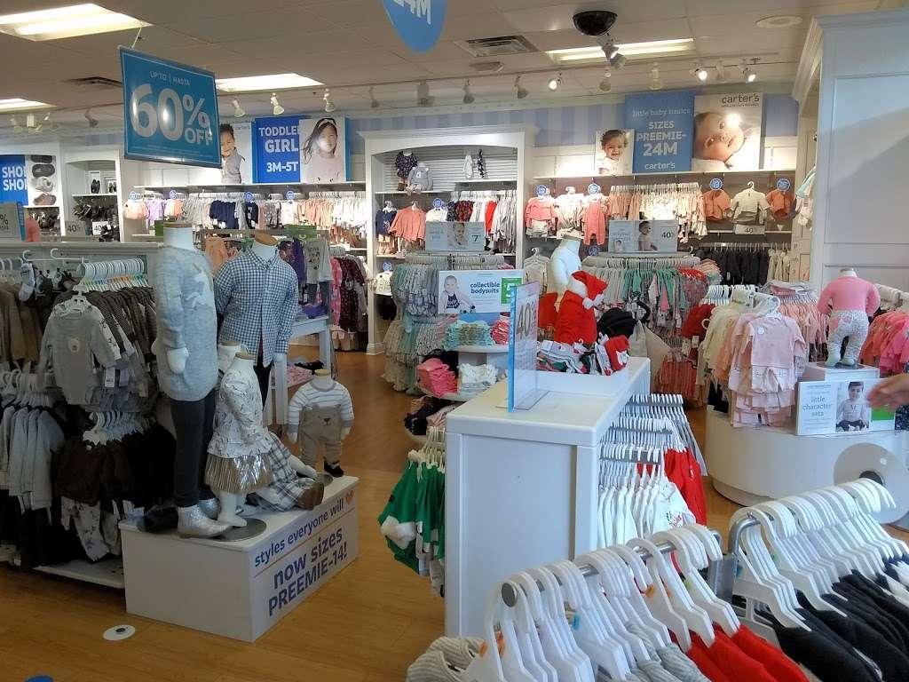 Carters - shoe store  | Photo 4 of 10 | Address: 8200 Vineland Ave #1112, Orlando, FL 32821, USA | Phone: (407) 477-0472