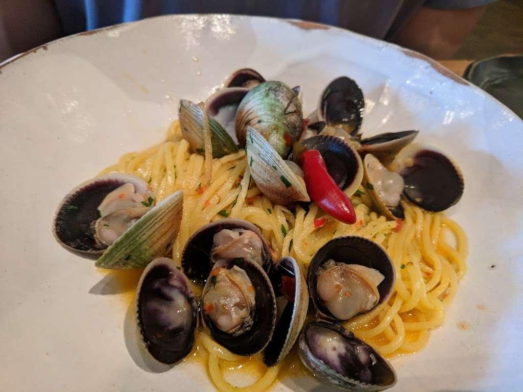 Faro - restaurant  | Photo 9 of 10 | Address: 436 Jefferson St, Brooklyn, NY 11237, USA | Phone: (718) 381-8201
